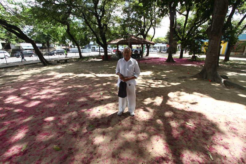O Jardim São Paulo das histórias que o povo conta