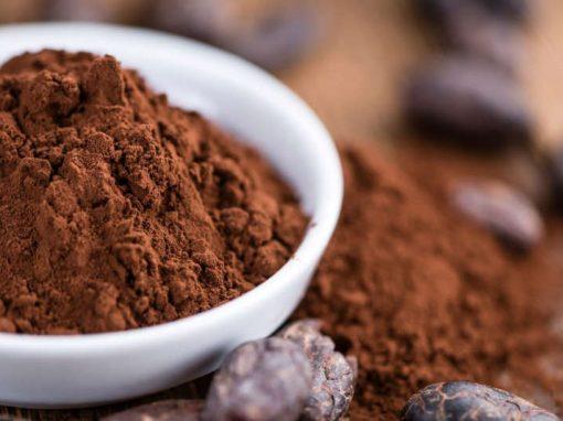 Chocolate em pó é usado como droga estimulante
