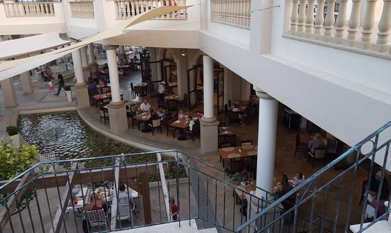 Turistas confundem encenação com terrorismo em hotel europeu