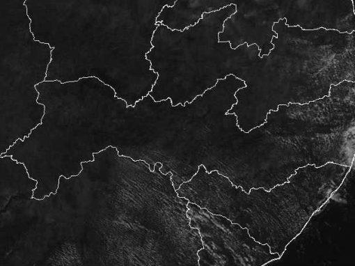 6 cidades registram menor temperatura em 3 anos em Pernambuco