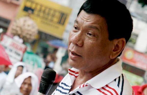 Presidente das Filipinas pede que população mate viciados em droga