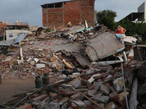 Os 10 maiores terremotos já registrados