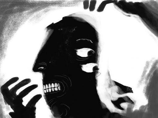 Os limites vividos quando o medo vira doença
