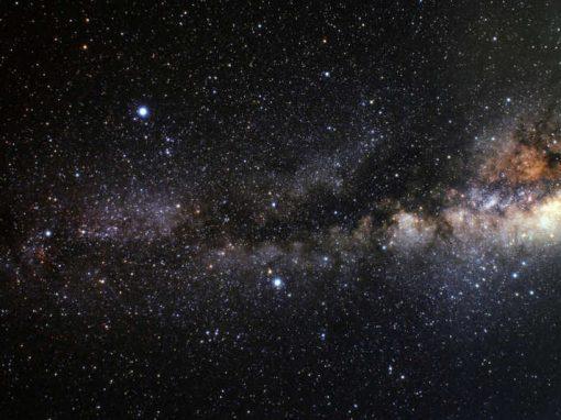 O que será possível observar nos céus em 2017