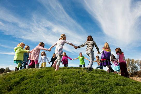 [#DiaDeQ?] 12 de outubro – Dia das crianças