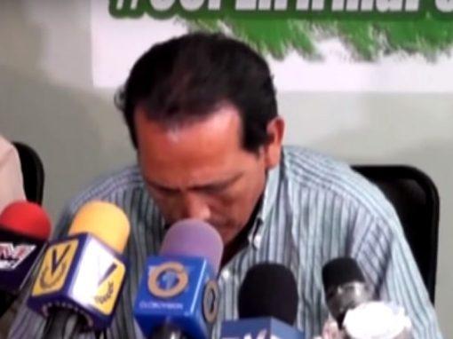 Pai denuncia que filho foi devorado em prisão venezuelana