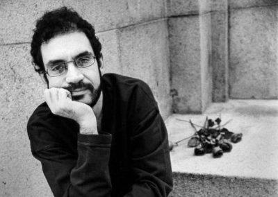 [#DiaDeQ?] 20 anos da morte de Renato Russo