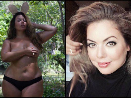 Playboy Brasil terá primeira modelo plus size na capa