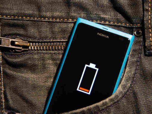 Aplicativo prolonga duração da bateria do celular em 50%