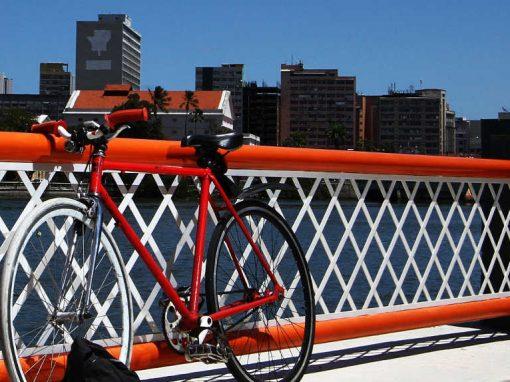 Ciclista, eu? Todos os grupos de bike do Grande Recife para começar já
