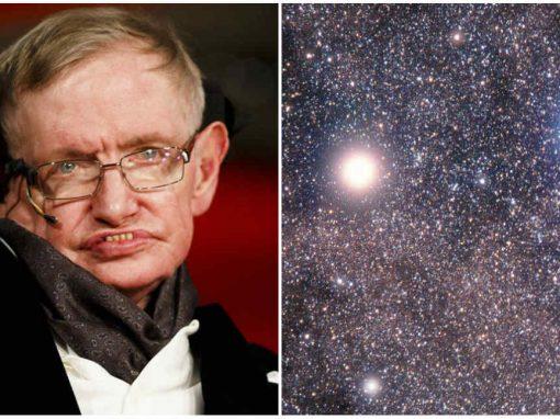 Nasa se junta a Stephen Hawking em projeto de nave para chegar a outro sistema estelar