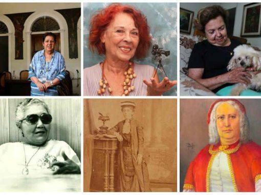 Pioneira, mulher pernambucana ganha espaço há 2 séculos