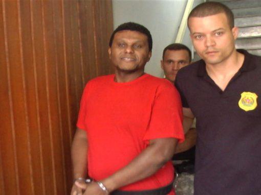 Vereador sai de presídio para posse em Minas Gerais