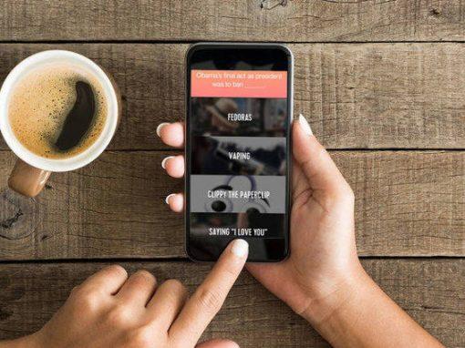 Novo aplicativo combina pessoas com base no que elas odeiam
