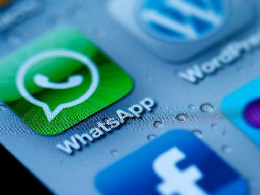 Atualização do WhatsApp permite favoritar conversas