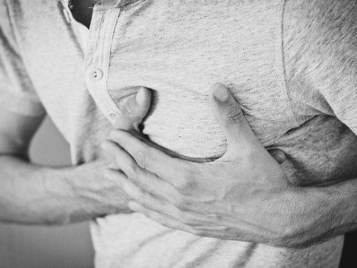 Salário injusto pode causar problemas de coração