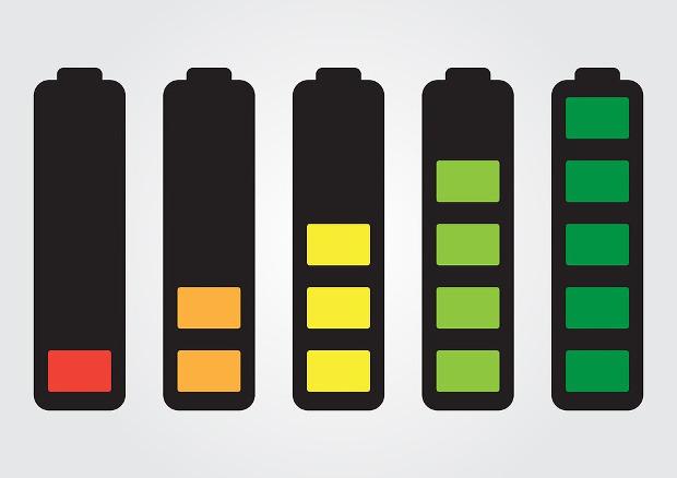 Cientistas encontram caminho para bateria que recarrega sozinha