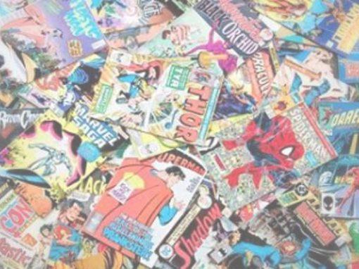 Quem faz o Recife que lê quadrinhos