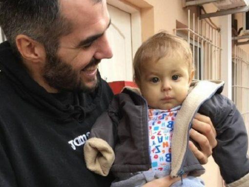 Jogador abandona futebol para doar órgão a sobrinho