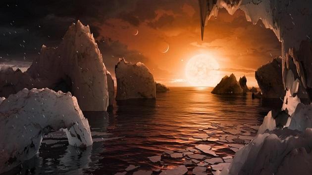 Astrônomos encontram a menor estrela já registrada no universo