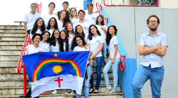 Em busca da memória: estudantes pernambucanos vão à final de olimpíada de história