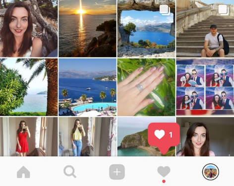 Instagram vai alterar feed para ter quatro colunas de fotos
