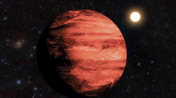 Brasileiros descobrem planeta do tamanho de Saturno