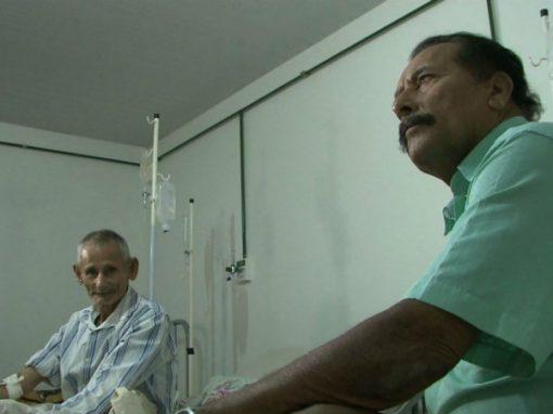 Após 50 anos, irmãos pernambucanos se encontram ao acaso em hospital