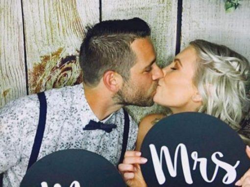Considerada curada, mulher morre de metástase 3 meses após casar