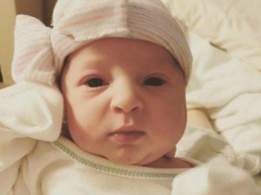 Nasce bebê gerado a partir de embrião congelado em 1992