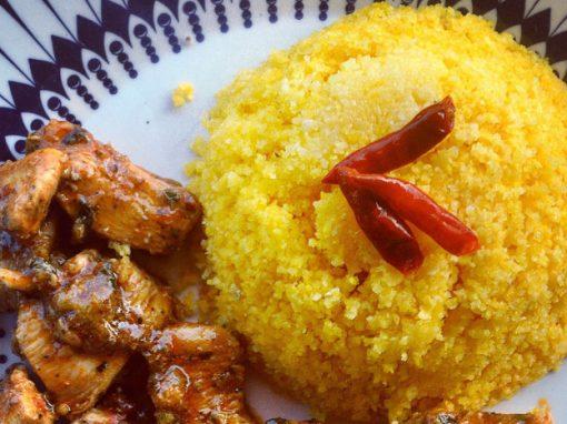 De alimento base a produto gourmet: cuscuz conquista paladar dos brasileiros com versatilidade de consumo