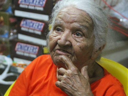 Vovó da Unicap, Dona Margarida esconde passado revolucionário e um desejo de mudar o mundo