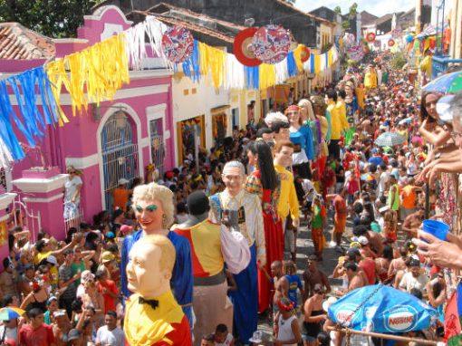 Você conhece mesmo as músicas do carnaval pernambucano?