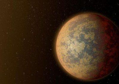 Cientistas desenvolvem técnica para detectar vida em planetas distantes