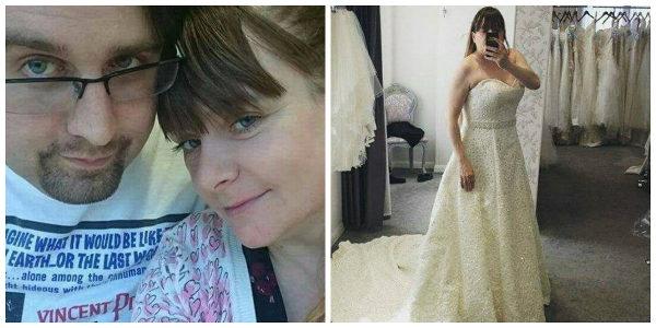 Mulher passa por pior pesadelo de uma noiva e perde cerimônia e marido
