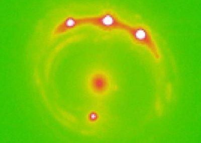 Pela primeira vez, cientistas descobrem planetas fora da Via Láctea