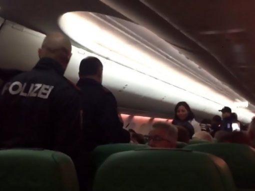 Piloto faz pouso de emergência por conta de flatulências de passageiro