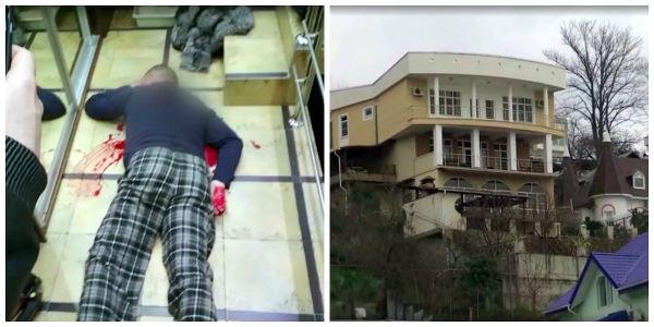 Pais fingem própria morte após filho contratar suposto atirador de aluguel