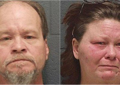 """Pais são presos após abusar dos próprios filhos para """"estreitar laços"""""""