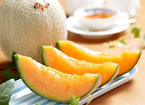 Três pessoas morrem depois de comerem melão contaminado com bactéria